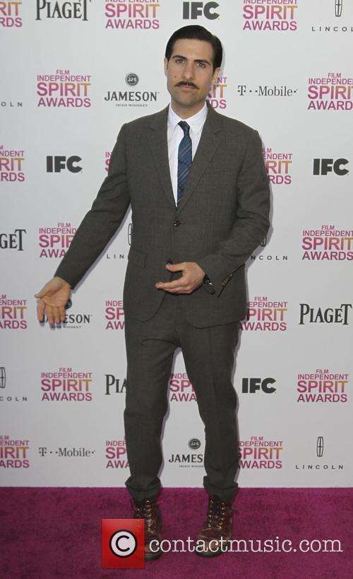 Jason Schwartzman 7