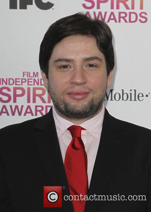 Jonathan Lisecki 1