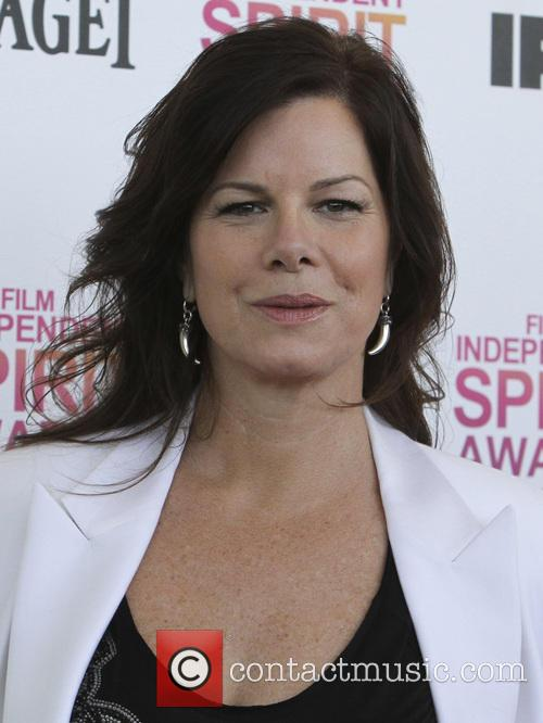 marcia gay harden 2013 film independent spirit 3526459