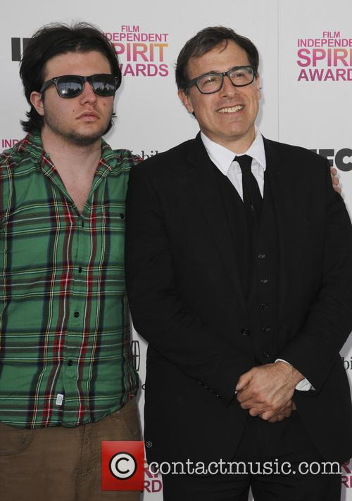 Matthew Russell and David O. Russell 4