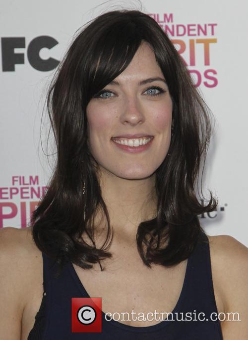 Rebecca Thomas 1