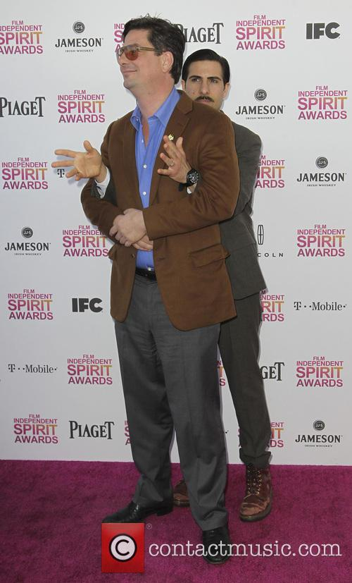 Roman Coppola and Jason Schwartzman 4