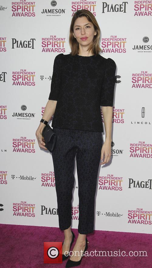 Sofia Coppola, Independent Spirit Awards