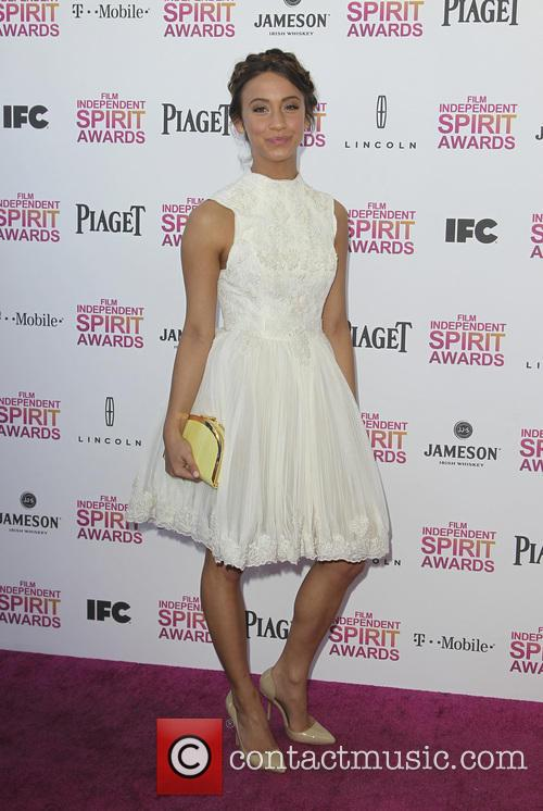 Stella Maeve, Independent Spirit Awards