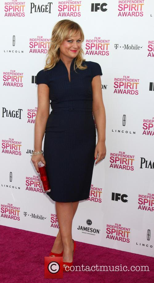 Amy Poehler, Tent on the Beach, Independent Spirit Awards