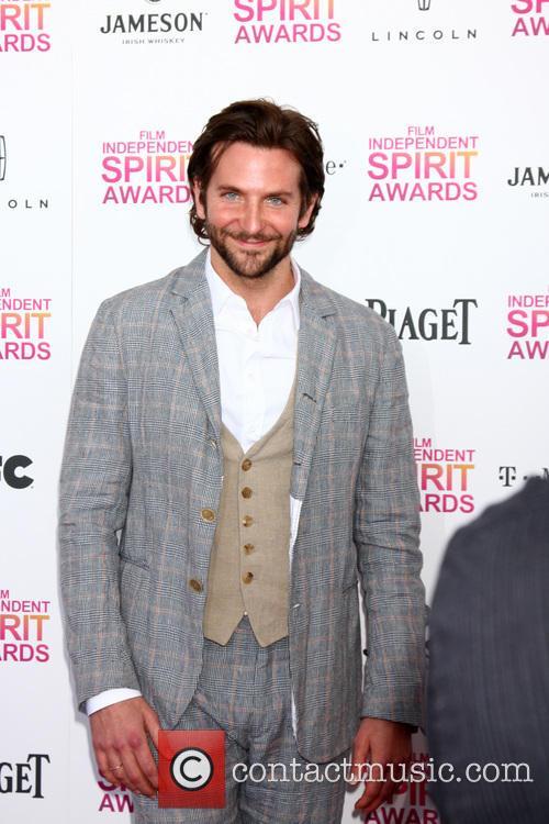 Bradley Cooper, Tent on the Beach, Independent Spirit Awards