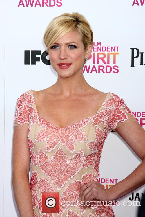Brittany Snow, Tent on the Beach, Independent Spirit Awards