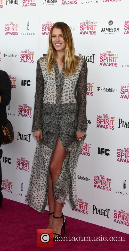 Dree Hemingway, Tent on the Beach, Independent Spirit Awards