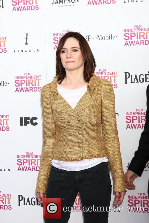Emily Mortimer, Tent on the Beach, Independent Spirit Awards