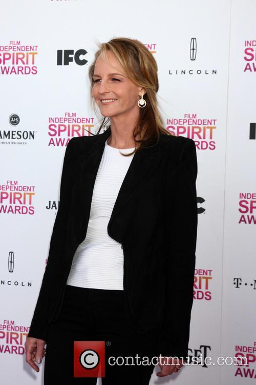 Helen Hunt, Tent on the Beach, Independent Spirit Awards