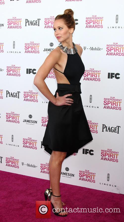Jennifer Lawrence 4