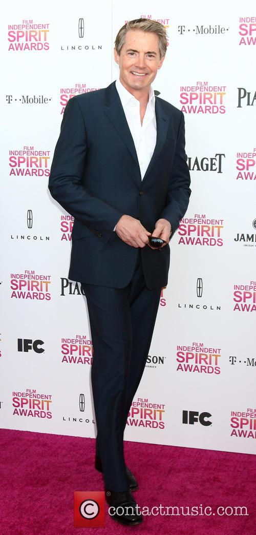 kyle maclachlan 2013 film independent spirit awards 3524290