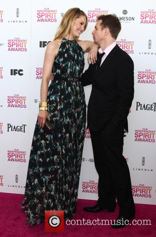 Leslie Bibb and Sam Rockwell 5