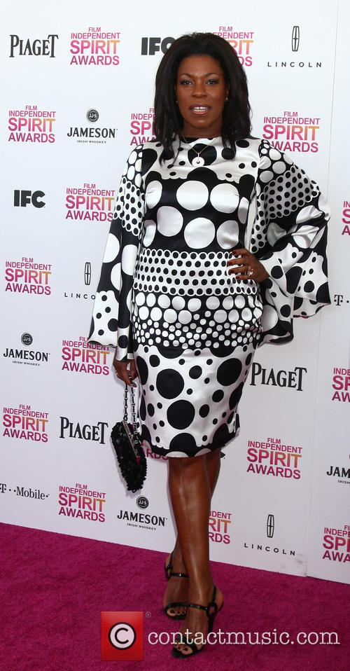 lorraine toussaint 2013 film independent spirit awards 3524283