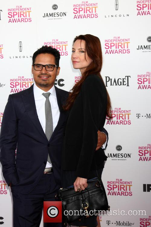 michael pena 2013 film independent spirit awards 3524223