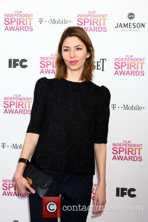 Sofia Coppola, Tent on the Beach, Independent Spirit Awards