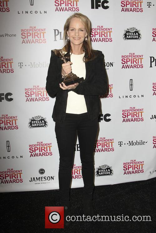 2013 Film Independent Spirit Awards at Santa Monica...