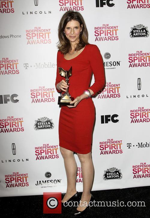 Amy Ziering, Independent Spirit Awards