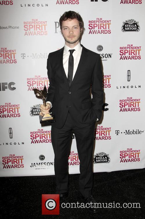 ben richardson film independent spirit awards press 3525111