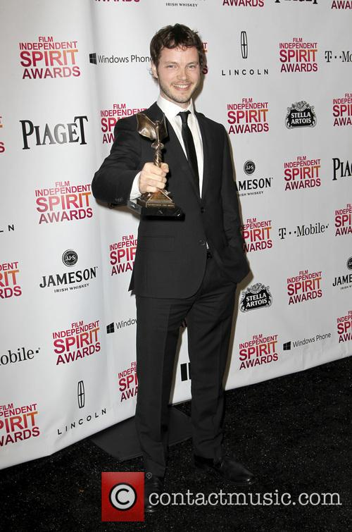 ben richardson film independent spirit awards press 3525133
