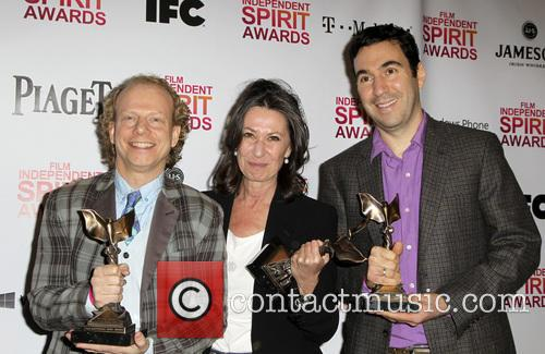 Bruce Cohen, Donna Gigliotti and Jonathan Gordon 2