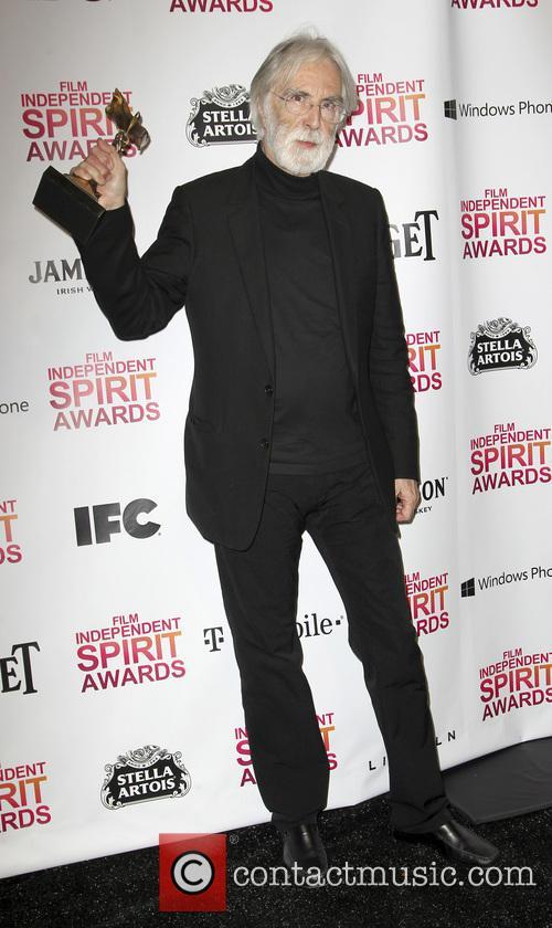 Michael Haneke, Independent Spirit Awards