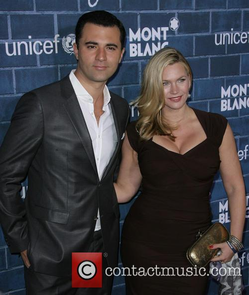 Montblanc and UNICEF Pre-Oscars Brunch