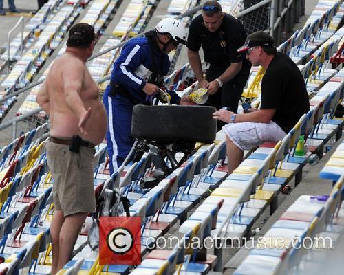 NASCAR Injuries