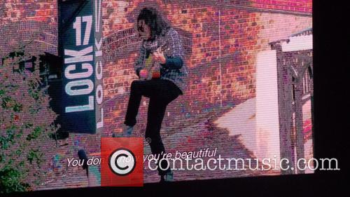 One Direction kick off their Take Me Home World Tour at London's O2 Arena with a matinee show