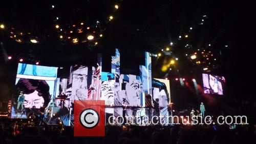 One Direction, Take Me Home World, Tour, London, Arena