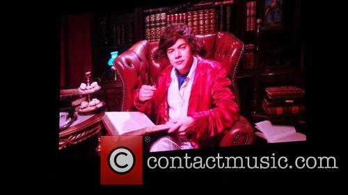 Zayn Malik, Harry Styles, Lou Tomlinson, Liam Payne and Niall Horan 5