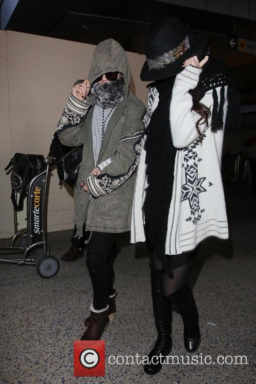 Vanessa Hudgens and Selena Gomez 2