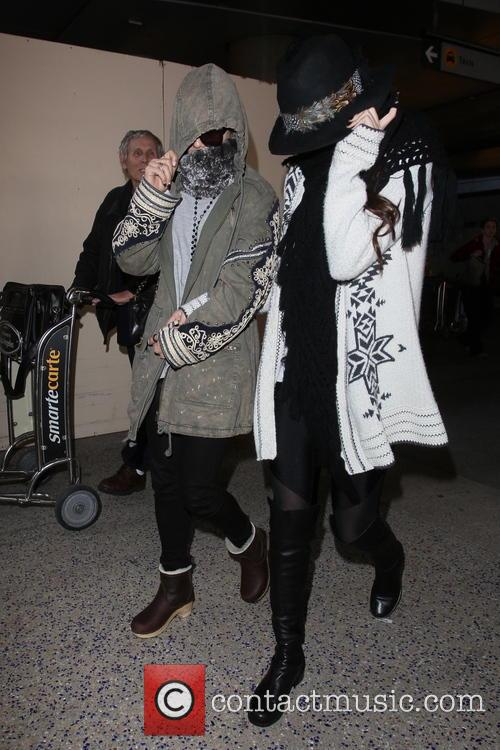 Vanessa Hudgens and Selena Gomez 3