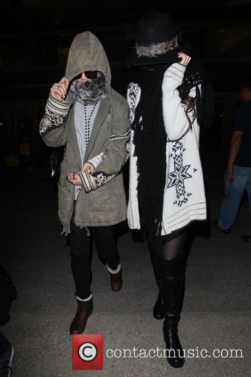 Vanessa Hudgens and Selena Gomez 5