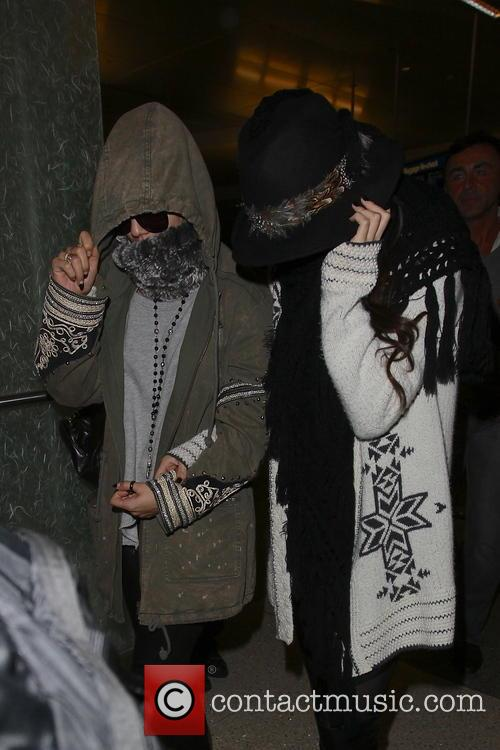 Vanessa Hudgens and Selena Gomez 6
