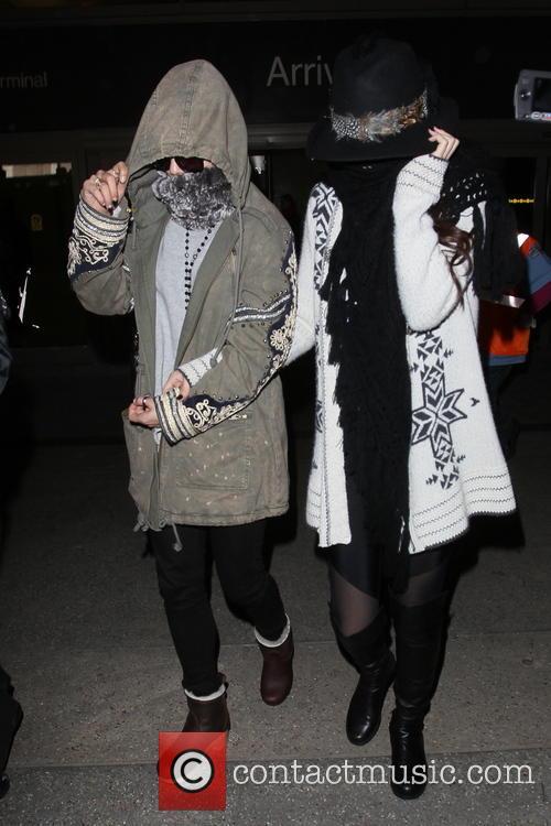 Vanessa Hudgens and Selena Gomez 7