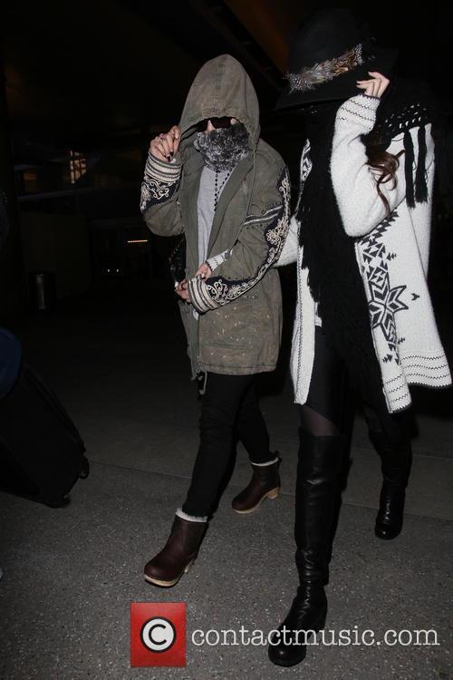 Vanessa Hudgens and Selena Gomez 8