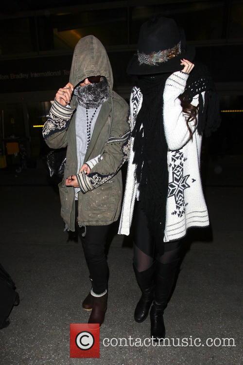 Vanessa Hudgens and Selena Gomez 9