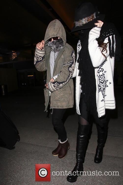 Vanessa Hudgens and Selena Gomez 11