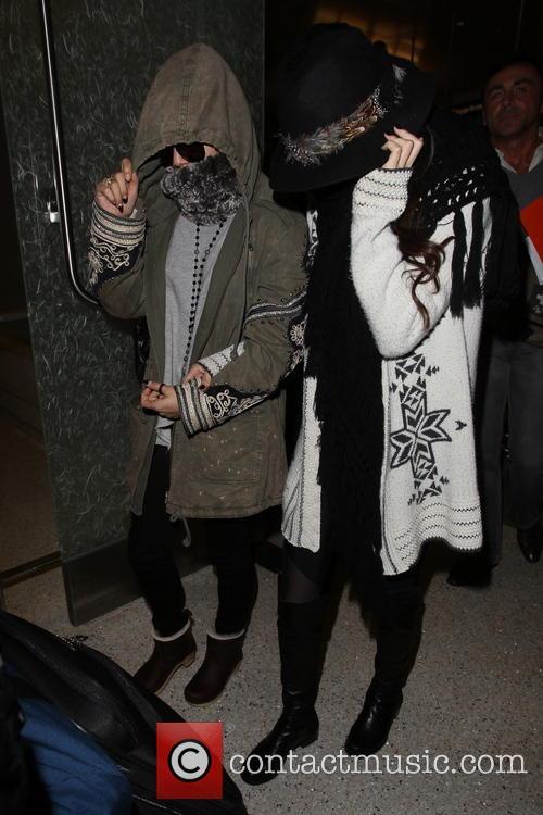 Vanessa Hudgens and Selena Gomez 12