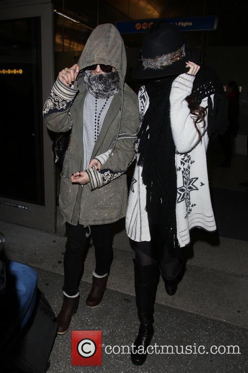 Vanessa Hudgens and Selena Gomez 20