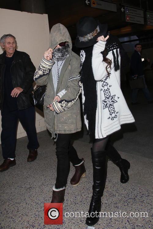 Vanessa Hudgens and Selena Gomez 23