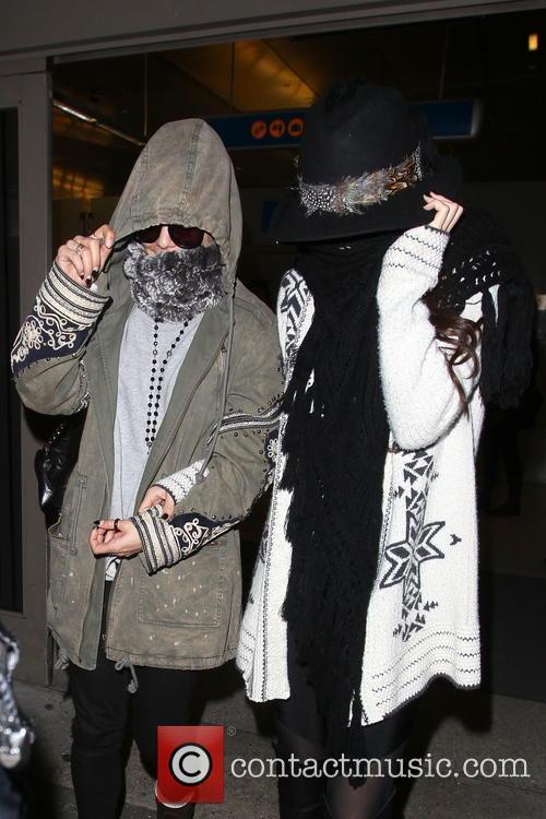 Vanessa Hudgens and Selena Gomez 24