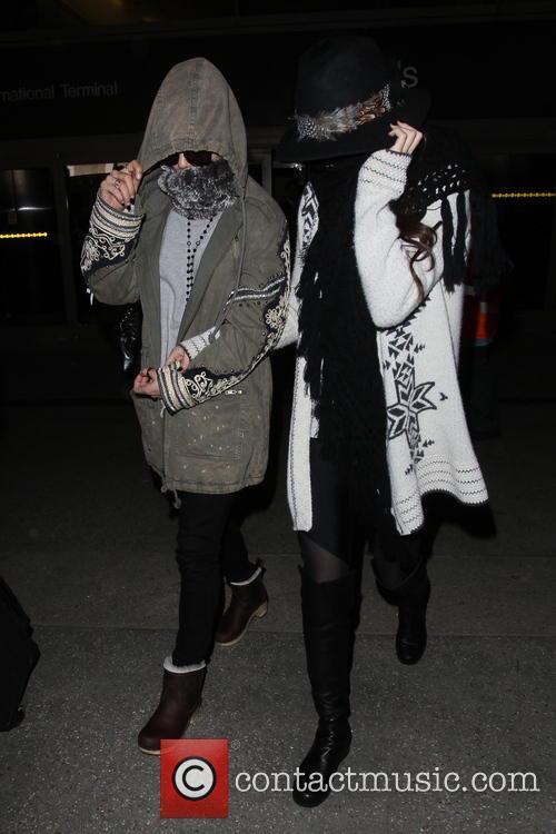 Vanessa Hudgens and Selena Gomez 25