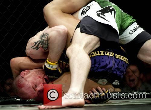 Cage Contender XV1 Fights at National Basketball Arena