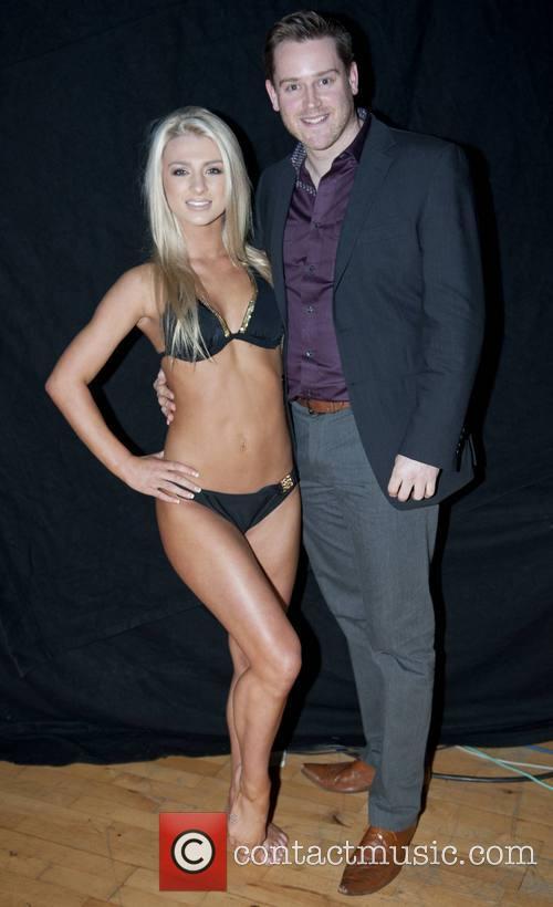 Lisa Hogan & Mc Stuart Mcquitty 6