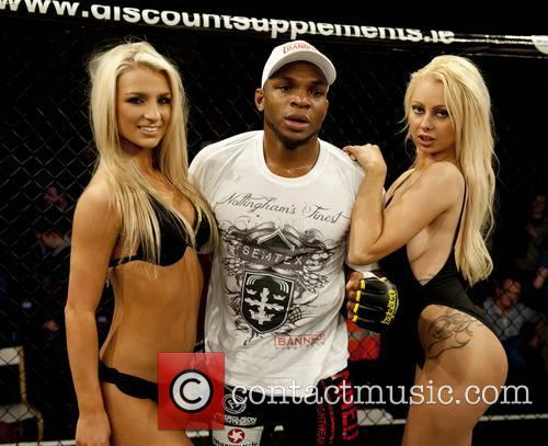 Jennifer Brown, Paul Daley and Lisa Hogan 2