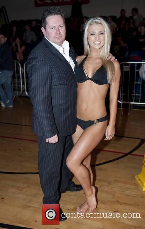Md John Ferguson and Lisa Hogan 2