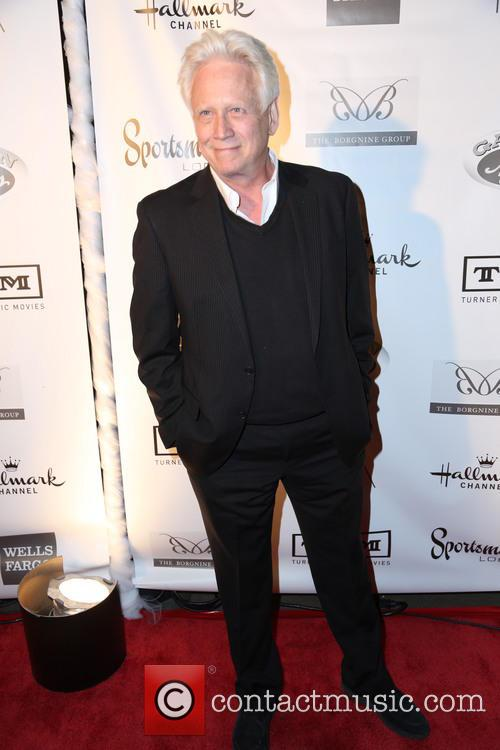 The Borgnine Movie Star Gala at Sportsmen's Lodge Event Center