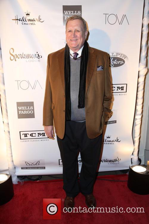 The Borgnine Movie Star Gala at Sportsmen's Lodge Event Center